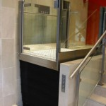 Harwel Limited Mobility and Access Lifts